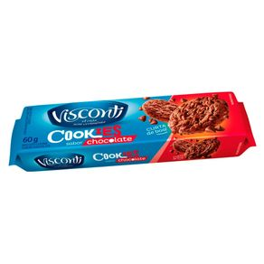 COOKIES-CHOCOLATE-VISCONTI-60G