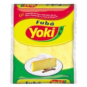 FUBA-MIMOSO-YOKI-500-G
