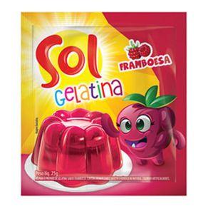GELATINA-SOL-25G-FRAMBOESA