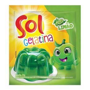 GELATINA-SOL-25G-LIMAO