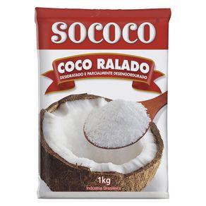 COCO-RALADO-SOCOCO-1KG