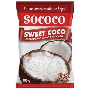 COCO-RALADO-SWEET-COCO-SOCOCO-100G