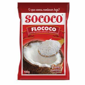 FLOCOCO-SOCOCO-100G