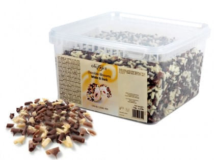 WHITE---DARK-CHOCOLATE-BLOSSOMS-CALLEBAUT-1KG
