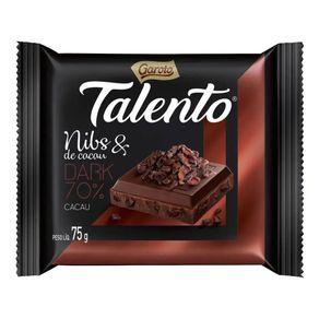 CHOCOLATE-TALENTO-NIBS-DE-CACAU-DARK-70--GAROTO-75G