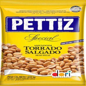 AMENDOIM-TORRADO-SALGADO-SEM-PELE-PETTIZ-DORI-1010KG