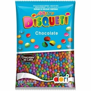CONFEITO-DISQUETI-DORI-MINI-CHOCOLATE-KG