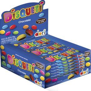 DISQUETI-CHOCOLATE-CONFETE-DORI-40G