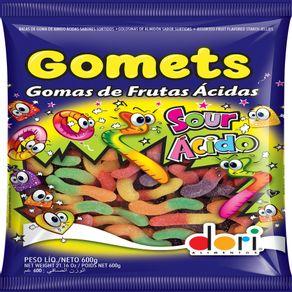 GOMA-GOMETS-DORI--MINHOCA-ACIDA-FRUTAS-KG