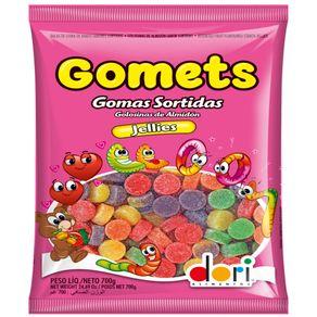 GOMA-GOMETS-DORI-700G-FRUTAS-AMERC