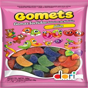 GOMA-GOMETS-DORI-700G-FRUTAS-GOMOS