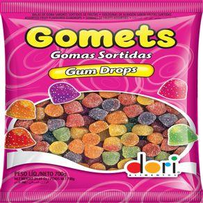 GOMA-GOMETS-DORI-700G-SINO-SORTIDAS