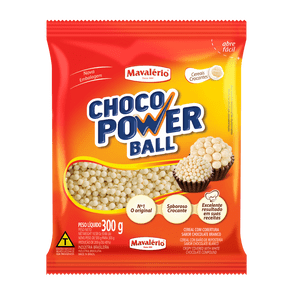 CHOCO-POWER-BALL-CHOCOLATE-BRANCO-MAVALERIO-300-G