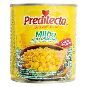 Milho-Predilecta
