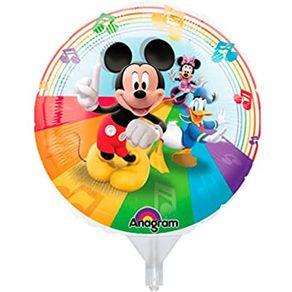 Balao-Metalico-Regina-Air-Filled-Mickey-Arco-Iris