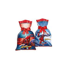 Saco-Plastico-Regina-8un-Spider-Man-Animacao