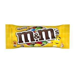 CHOCOLATE-COM-AMENDOIM-M-MS-45G