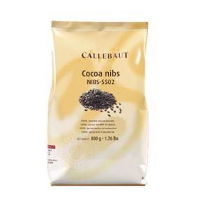 Nibs-De-Cacau-Callebaut-800g