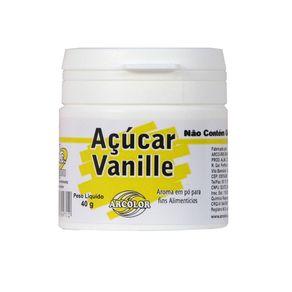 ACUCAR-VANILLE-ARCOLOR-40G
