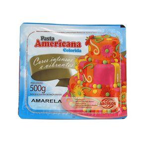 PASTA-AMERICANA-ARCOLOR-500G-AMARELA