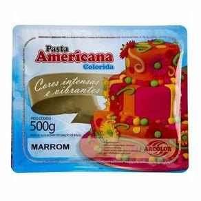 PASTA-AMERICANA-ARCOLOR-500G-MARROM