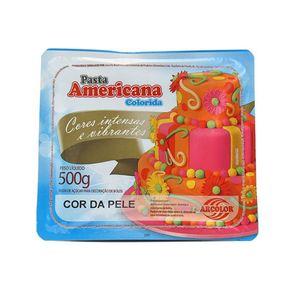 PASTA-AMERICANA-ARCOLOR-500G-PELE