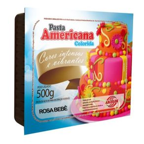 PASTA-AMERICANA-ARCOLOR-500G-ROSA-BEBE