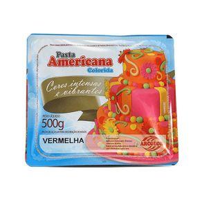PASTA-AMERICANA-ARCOLOR-500G-VERMELHA