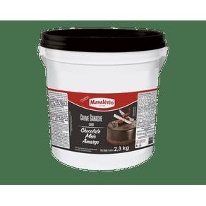 Creme-Ganache-Mavalerio-23kg-Chocolate-Meio-Amargo